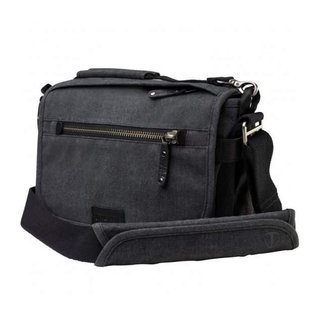 Сумка унисекс Tenba Cooper Camera Bag 8 темно-серая