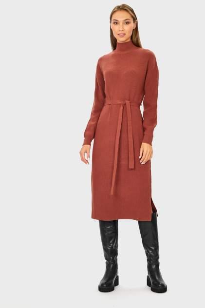 Женское платье Baon B451504, коричневый