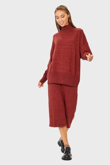 Женская юбка Baon B471506, коричневый