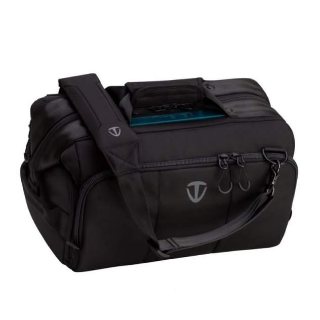 Сумка унисекс Tenba Cineluxe Shoulder Bag 16 черная