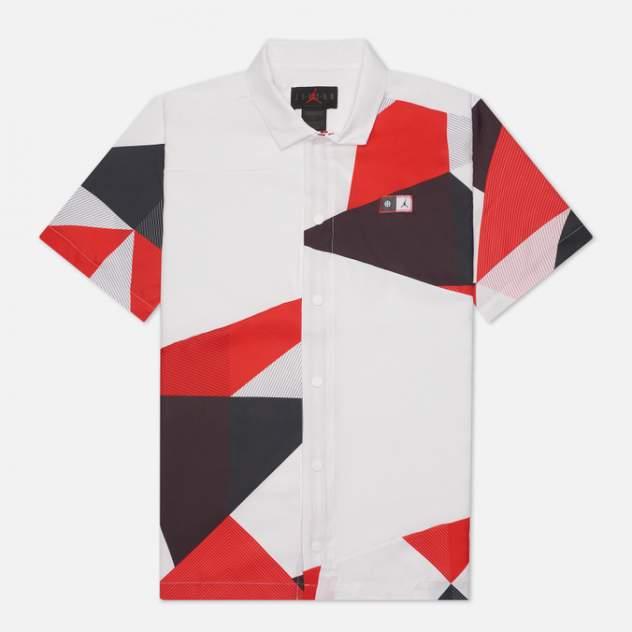 Рубашка мужская Jordan DM0754, белый