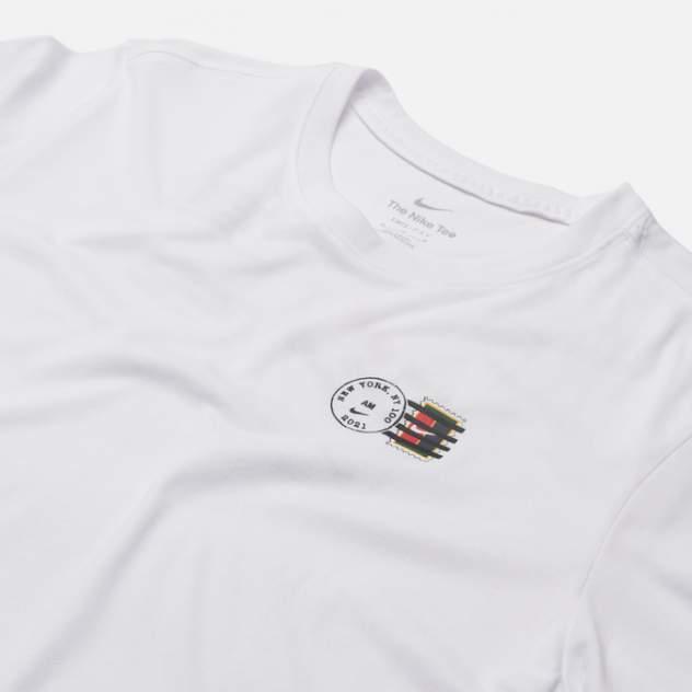 Футболка Nike DJ2596, белый
