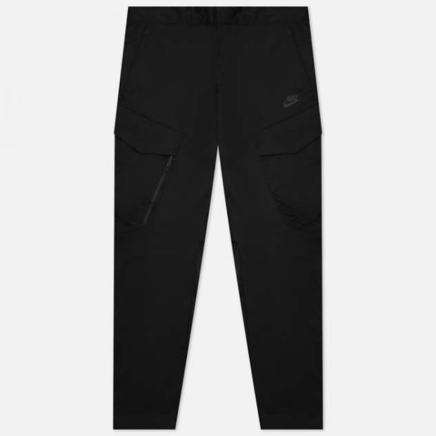Брюки Nike DH3866, черный