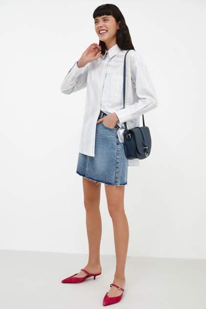 Женская юбка Concept Club 10200180040w, голубой