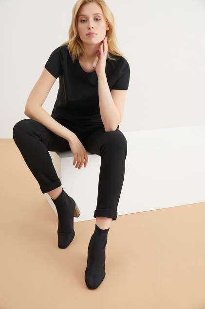 Женские джинсы  Concept Club 10200160542, черный