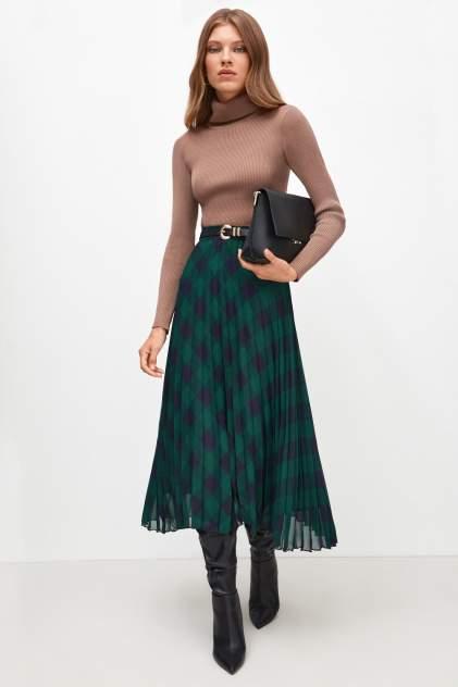 Женская юбка Concept Club 10200180472, зеленый