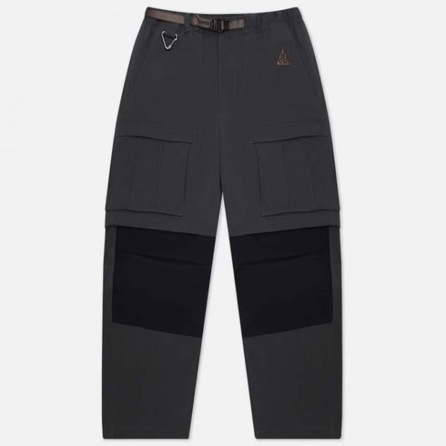 Брюки Nike CV0655, серый