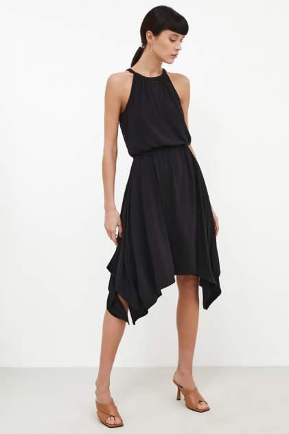 Женское платье Concept Club 10200200120w, черный