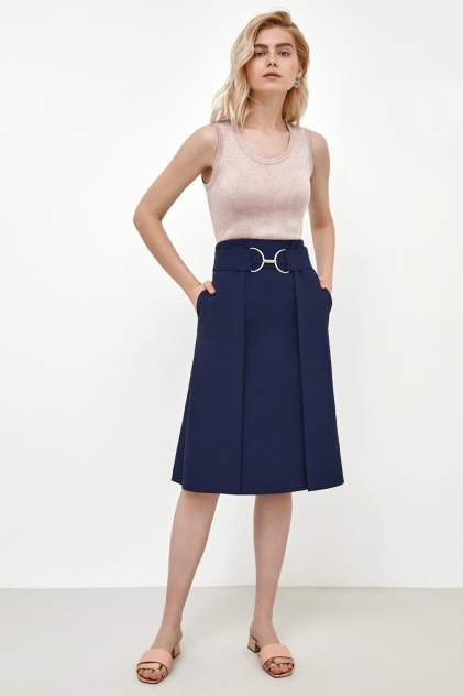 Женская юбка Concept Club 10200180057, синий
