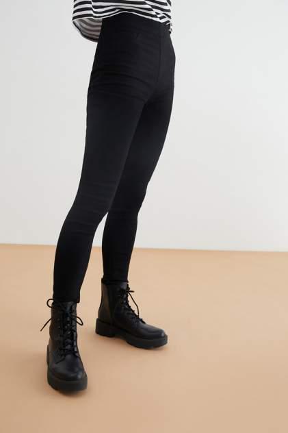 Джинсы женские Concept Club 10200160553 черные XL
