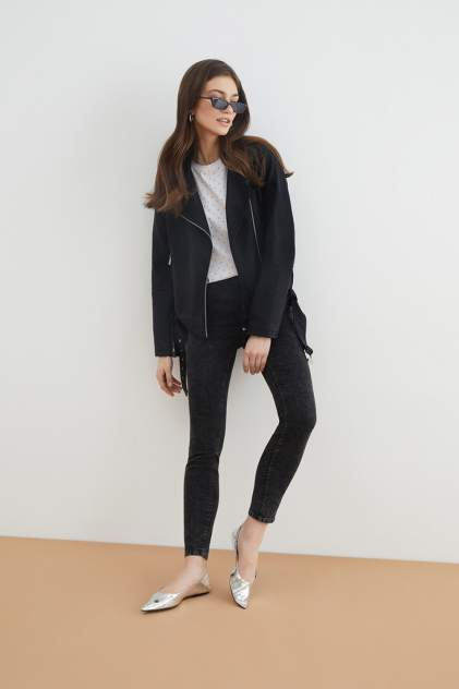 Женские джинсы  Concept Club 10200160553, серый