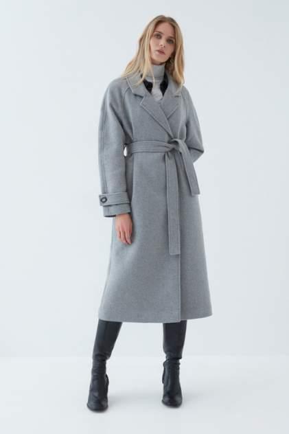 Женское пальто ZARINA 1123459139, серый