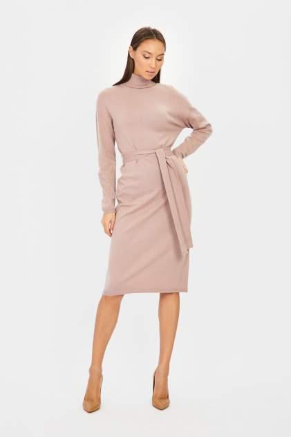 Женское платье Baon B451505, бежевый
