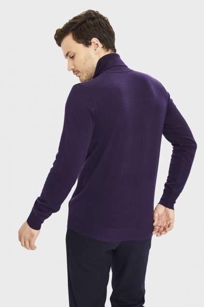 Водолазка мужская Baon B721702,  фиолетовый