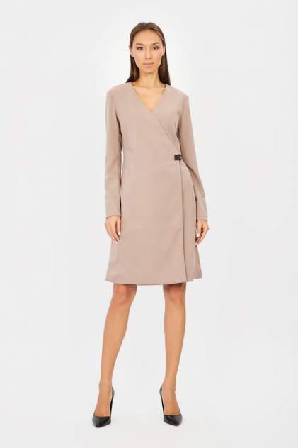 Женское платье Baon B451526, бежевый