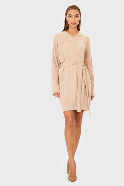 Женское платье Baon B451513, бежевый