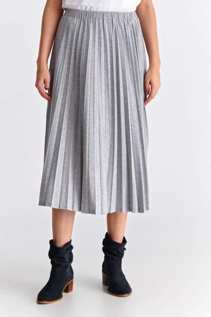 Женская юбка TATUUM tatuum Z018195, серый
