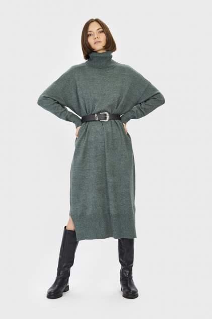 Женское платье Baon B451502, зеленый