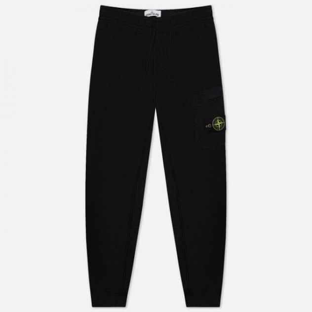Спортивные брюки Stone Island 751564520, черный