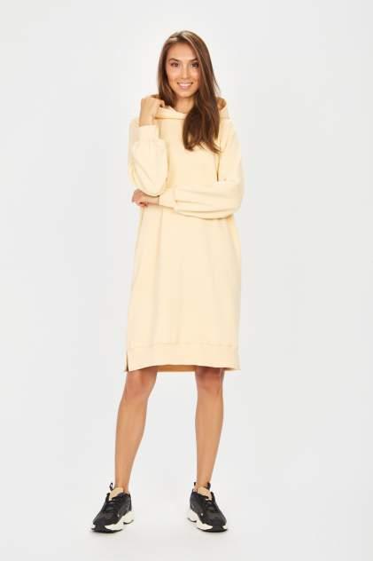 Женское платье Baon B451539, бежевый
