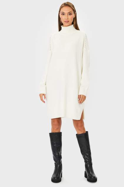 Женское платье Baon B451535, белый