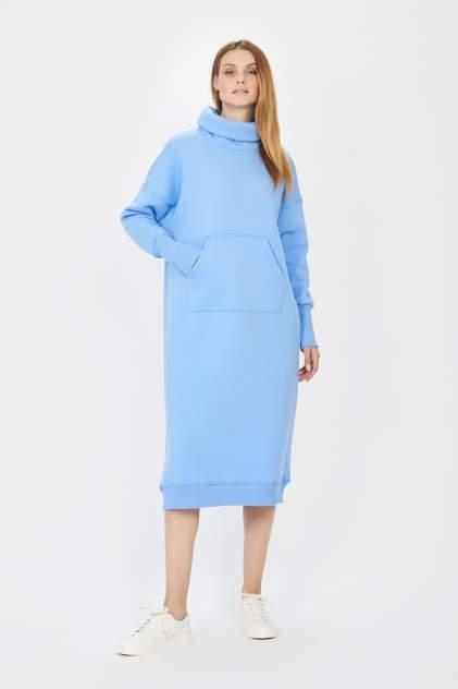 Женское платье Baon B451541, голубой