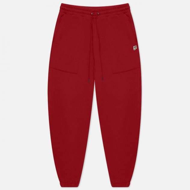 Спортивные брюки PUMA 531598, красный
