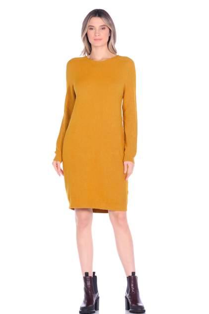 Женское платье Zabaione zabaione K016193, оранжевый