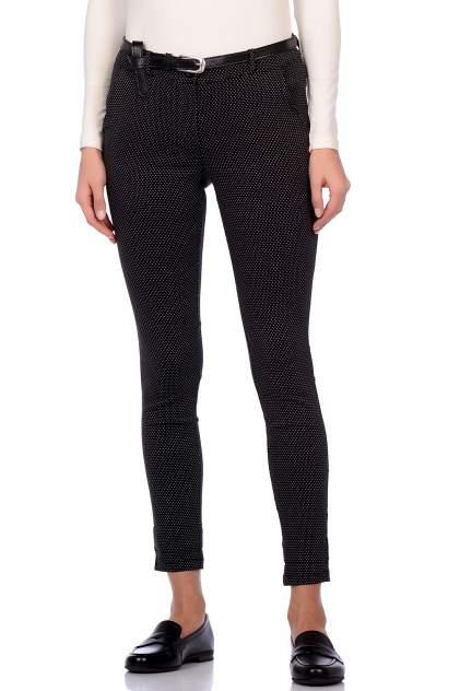 Женские брюки Zabaione zabaione K016189, черный
