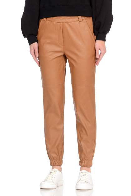 Женские брюки Hailys hailys K016275, коричневый