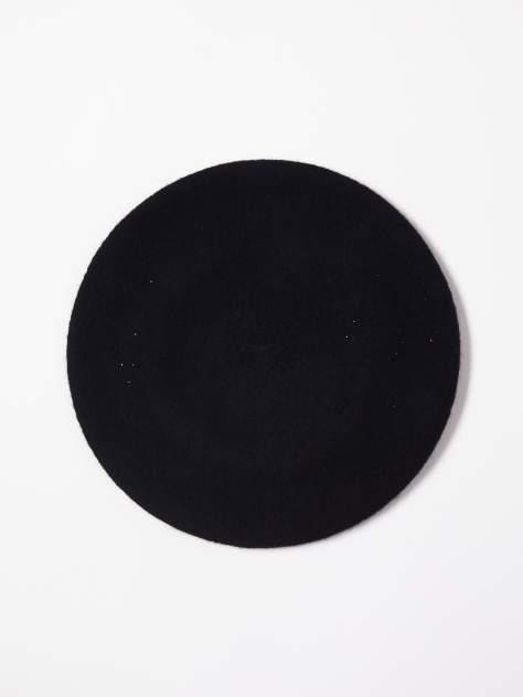 Берет женский Zolla 021339F7J045 черный, р.54-58