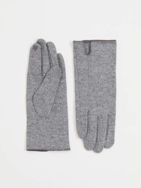 Женские перчатки Zolla 22133964J085, серый