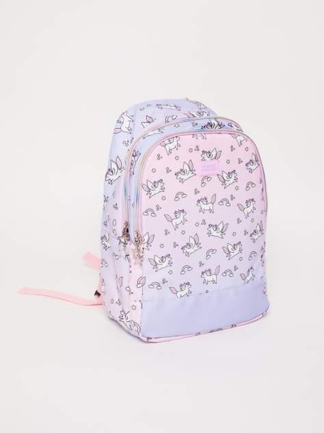 Рюкзак женский Zolla 02131943Q425 мультицвет