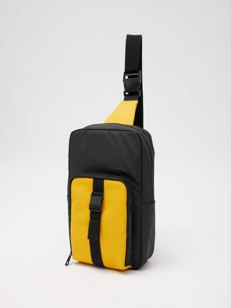 Рюкзак мужской Zolla 211319459095 черный