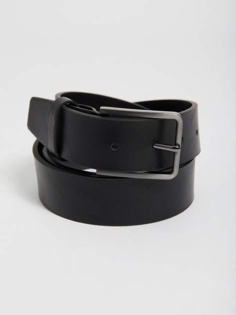 Ремень мужской Zolla 31131936J325, черный