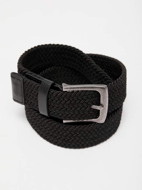 Ремень мужской Zolla 31131933Q015, черный