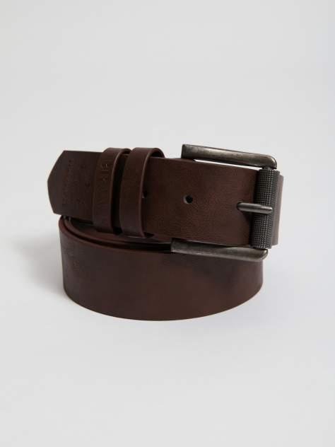 Ремень мужской Zolla 01131936J165, коричневый