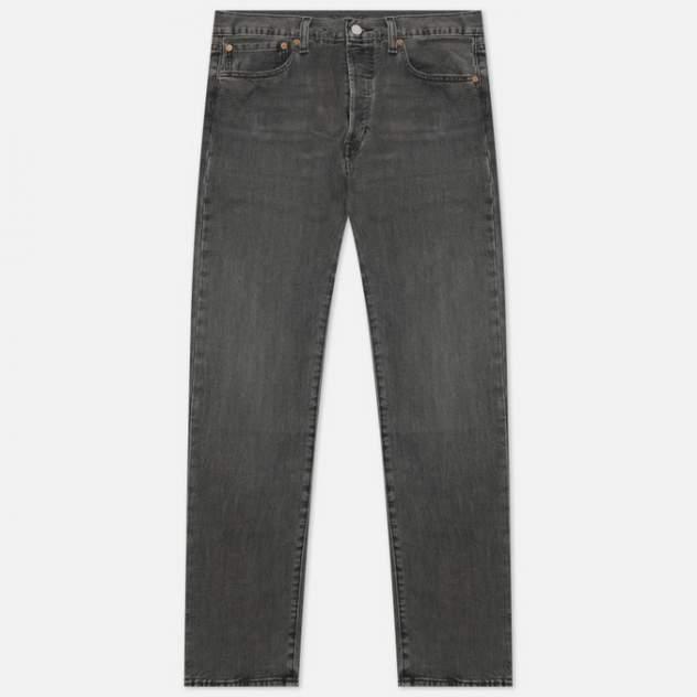 Джинсы мужские Levi's 00501, серый