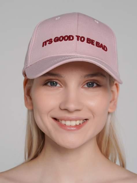 Бейсболка женская ТВОЕ A7864 розовая