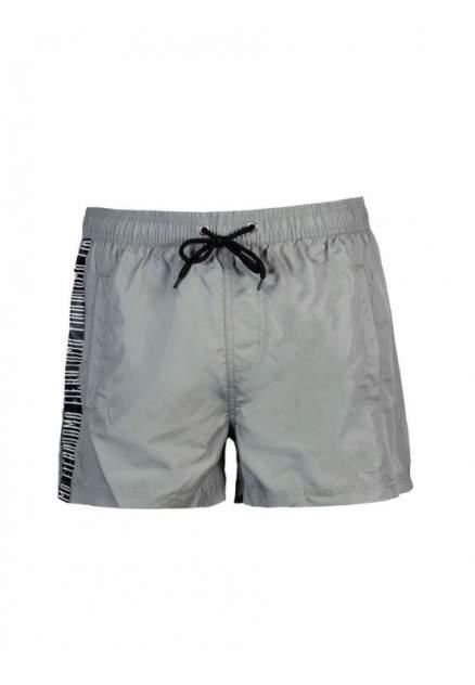 Плавки мужские UOMO FIERO 01SU, серый