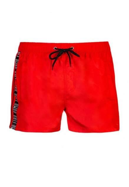Плавки мужские UOMO FIERO 01SU, красный