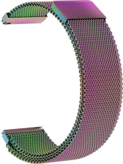 Ремешок для часов GSMIN Milanese Loop 22 для GearS3/GalaxyWatch(46mm) Градиент
