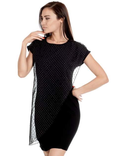 Платье Jadea JADEA 4850 abito, черный