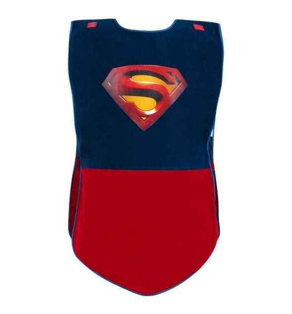 Карнавальный костюм Батик Супермен, цв. красный р.116