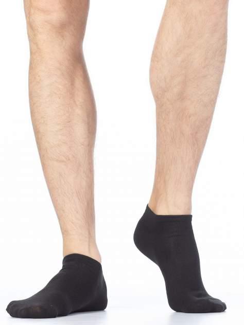 Носки мужские Hobby Line черные 39-44