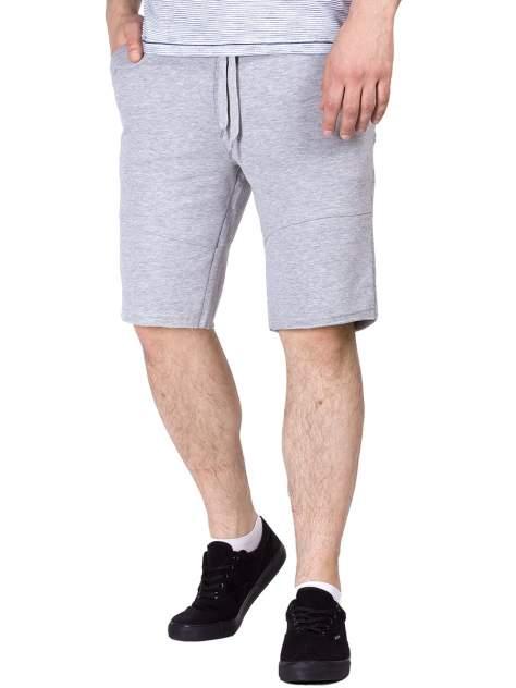 Повседневные шорты мужские DAIROS GD50400007 серые 48