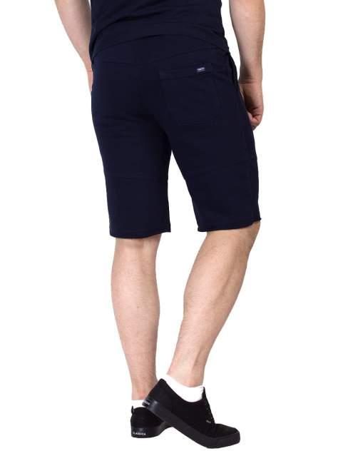 Повседневные шорты мужские DAIROS GD50400006 синие 46