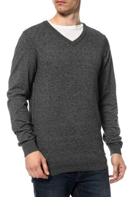 Пуловер мужской Calvin Klein Jeans J3EJ301781965 черный S