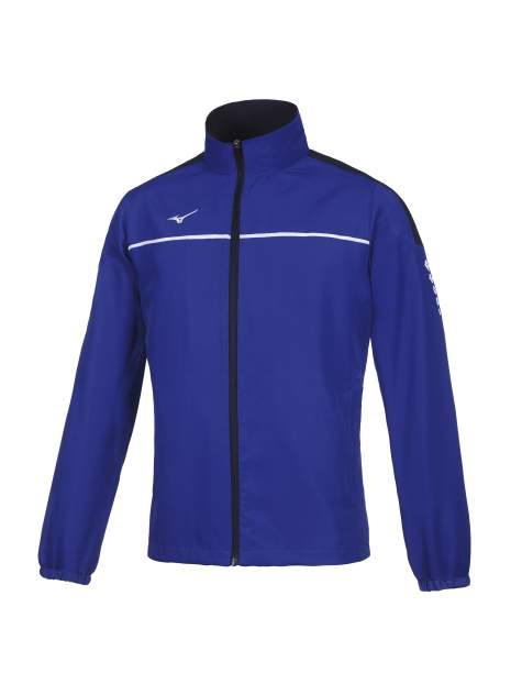 Спортивный костюм мужской Mizuno синий XL