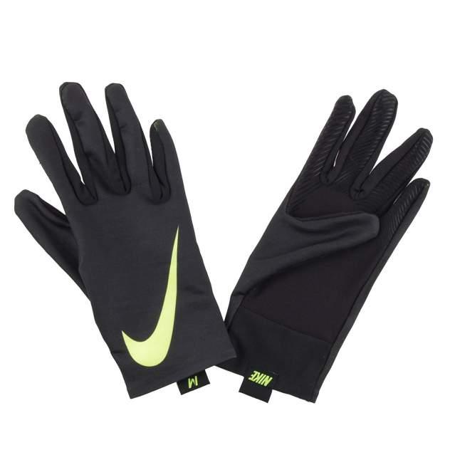 Женские перчатки Nike N.WG.I4.007, черный